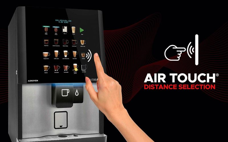 air-touch-technology